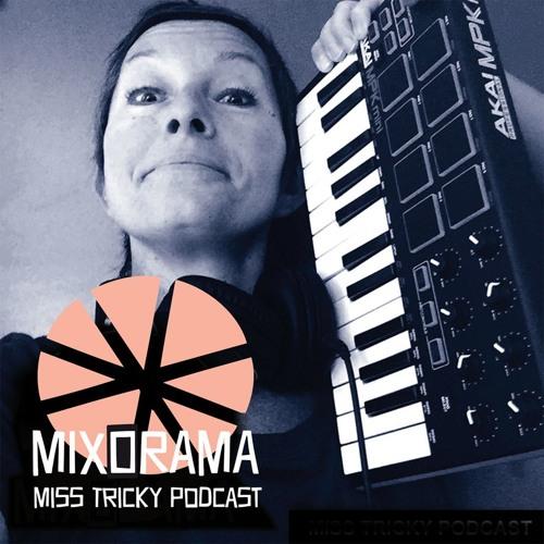 Mixorama #001 - Miss Tricky (Souldancer)