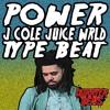 Download FREE J Cole Juice WRLD Type Beat Power Prod Durrty R Beats Mp3