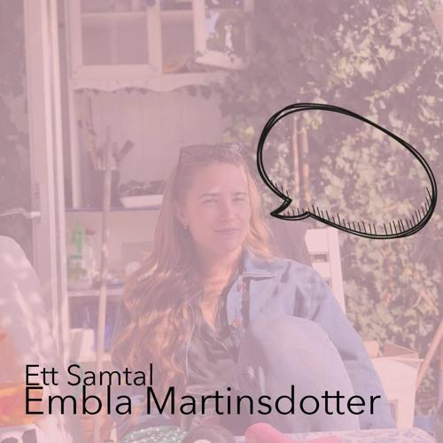 41. Embla Martinsdotter