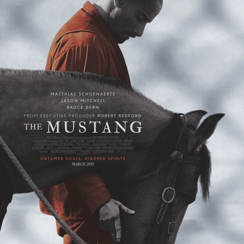'The Mustang' touches all the senses in a beautiful original story
