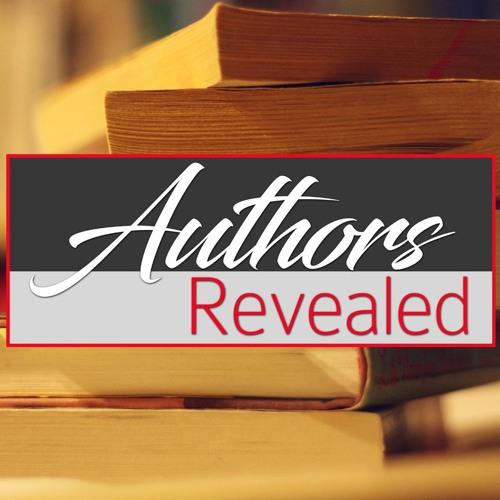Authors Revealed  - Alyssa Wees