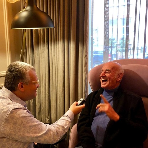 Ep 10: Yaakov Peri: a life in Shin Bet, Israel's unseen shield of security