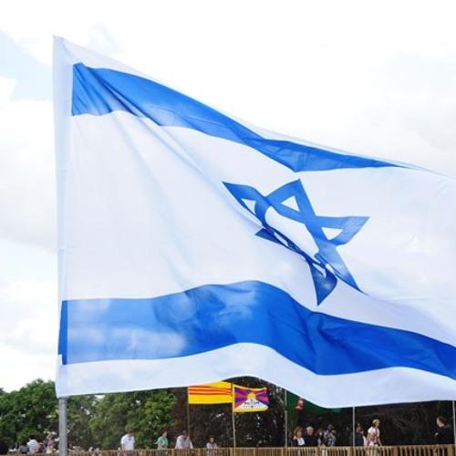 Episode #25: The Rise of Antisemitism (Robert Nicholson)