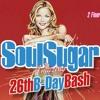 Download Scheibosan B2B Levi @ Soul Sugar 160319 Mp3