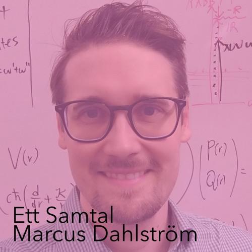 42. Marcus Dahlström