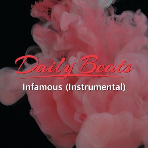 Hard Rap Beat - Infamous | 92 bpm