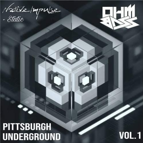 Native Impulse - Static - Ohm Bass Recordings (OUT NOW)
