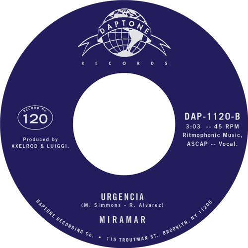 Miramar - Urgencia