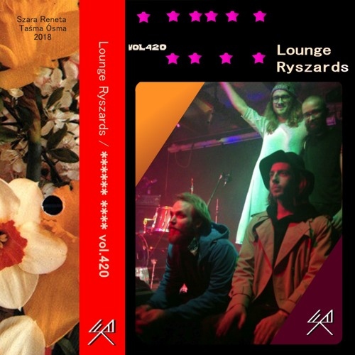 Lounge Ryszards - Lidl Zapomnienia W Piekle