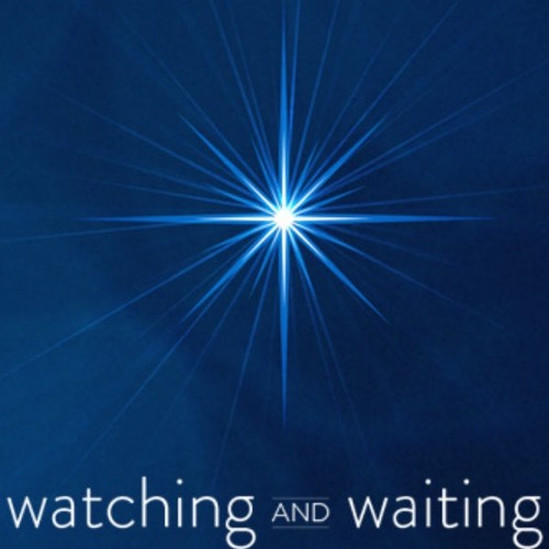 Image result for WAtching and waiting