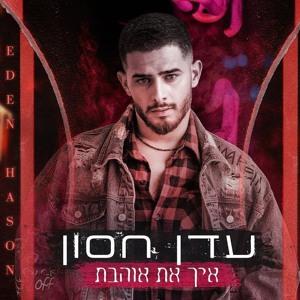 עדן חסון - איך את אוהבת (Shon Evron Remix ) mp3
