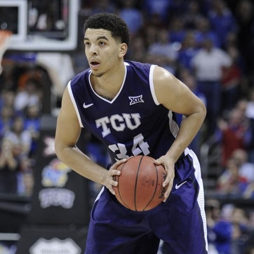timeless design e2798 d1d2f Frog for Life Podcast - Kenrich Williams, '18 by TCU Alumni ...