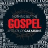 38 - No Defense But Jesus - Nothing But the Gospel - 09.22.13