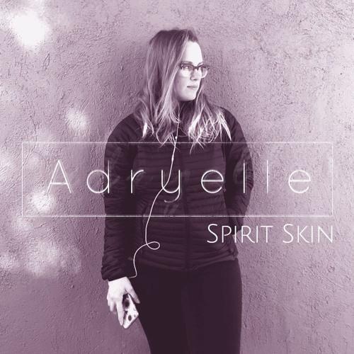 Spirit Skin (feat. David Rogers)