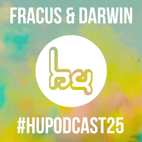 The Hardcore Underground Show - Podcast 25 (Fracus & Darwin) - MARCH 2019 #HUPODCAST25