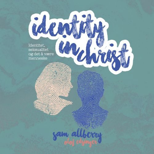 "22. mars 2019   ""Who Am I?""   Sam Allberry"