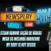Newsplay Show #114