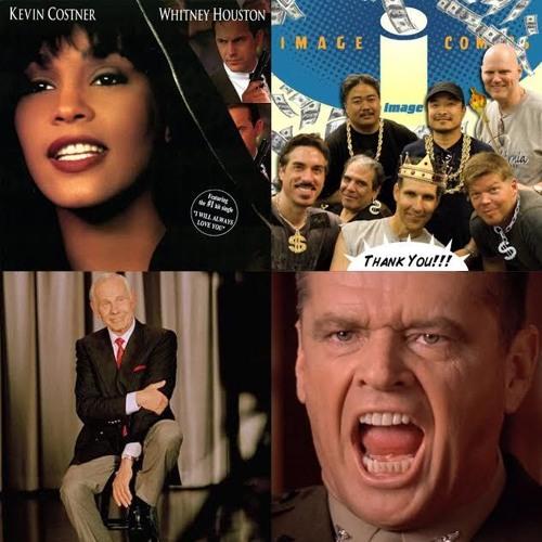 """#204- 1992, Part Two """"Entertainment"""" (w/ JASON SIMONS)"""
