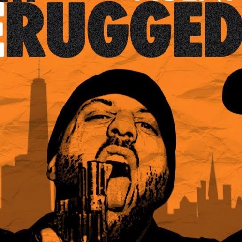 #176: Truth to Power With R.A. The Rugged Man