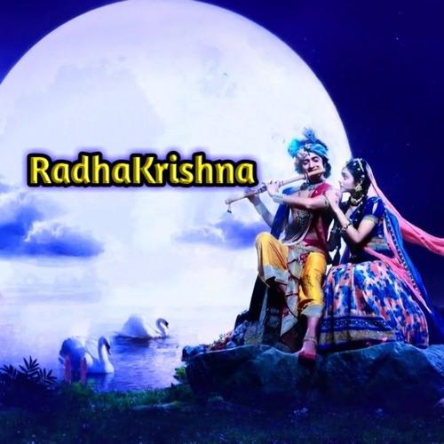RADHA KRISHNA PART - 10 - RADHA ENTRY SONG by Abhishek Prajapati