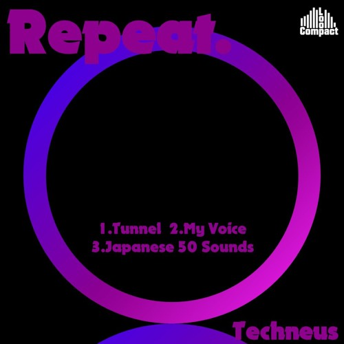 My Voice(Compact Loop Demo)