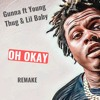 Download Gunna, Lil Baby ft Young thug - Oh Okay (Beat Remake) Mp3