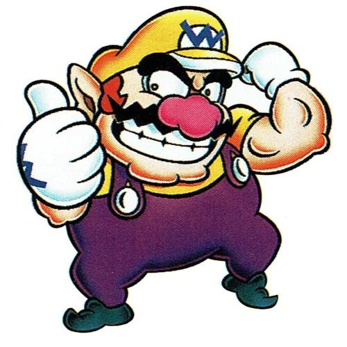 """""""Bad Mario"""" - (Wario battle theme - Super Mario Land 2: 6 golden coins cover)"""