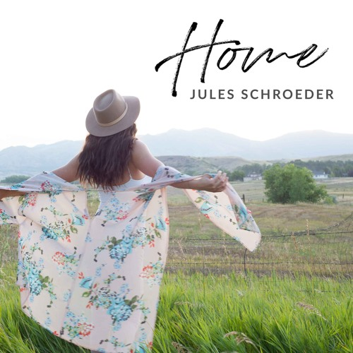 """Home"" - Jules Schroeder & Phil Henson cover of Chris Tomlin"
