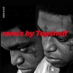 Calling My Spirit (remix by TopShelf Madoff)