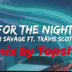 OutForTheNight (remix  by TopShelf)