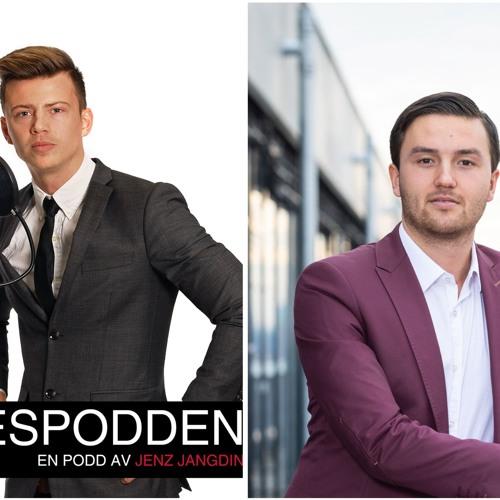 29. Entreprenör & Tech-investerare - Josef Fallesen