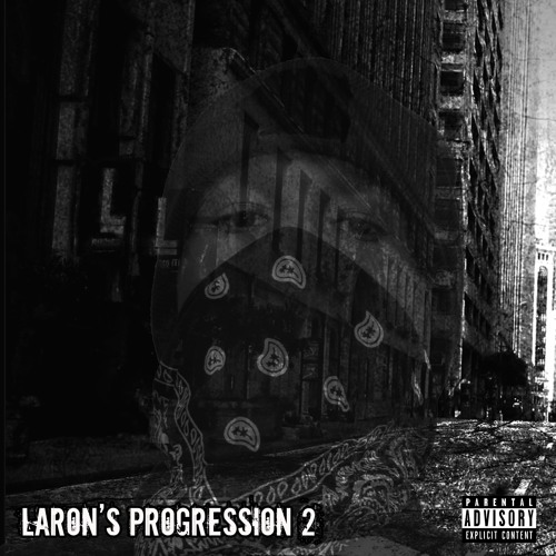 Laron's Progression 2