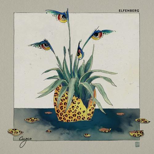 #KAMAI003 - Elfenberg - Cuzco EP