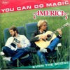 You Can Do Magic (America Cover 2016)