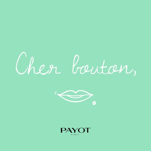 Cher bouton, #2 Céline Marks