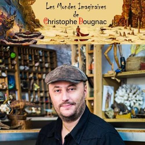 Invité 12/13 : Chistophe Dougnac