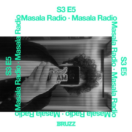Masala S3E5: Heavy Duty [Corrupted, JPEGMAFIA, Moving Still, Channel Tres, Quelle Chris, Obongjayar]