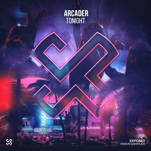 Arcader - Tonight