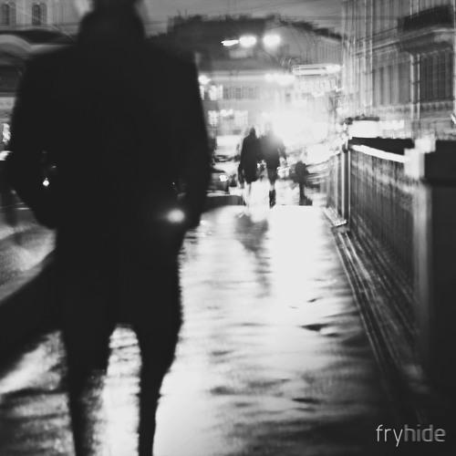 Poe - Through Glass (HOSH Remix) by fryhide on SoundCloud