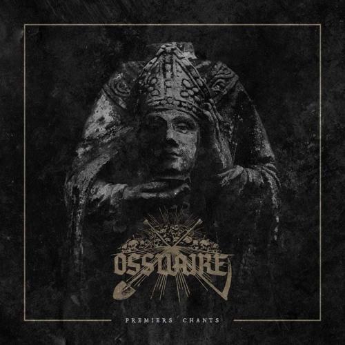 Ossuaire - La Flamme Noire De Ge'henom