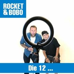 Folge 25: Rocket & Bobo - Die 12 ... Dinge, die Frauen besser können als Männer