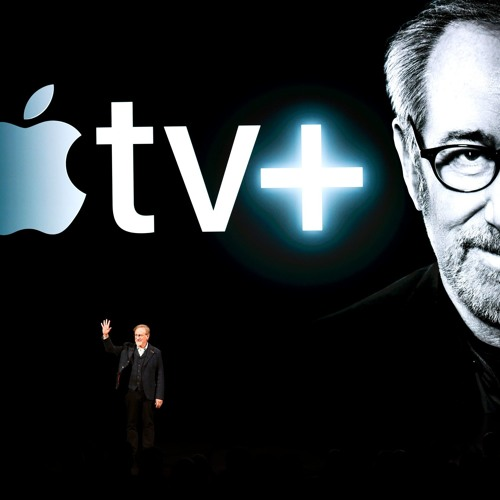 Will Apple Create Bring On The Demise Of Netflix?