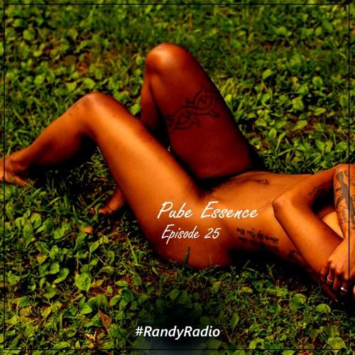Randy Radio - [Episode 25] - Pube Essence with Leona