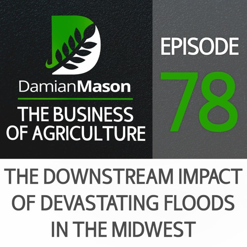 78 - The Downstream Impact of Devastating Floods in The Midwest