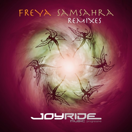 Freya - Samsahra (Remixes)