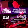 Mike Speed | React Radio Uk | 220319 | FNL | 8-10pm | Rejuve 7 Re-Run | Breakbeat House | Show 62