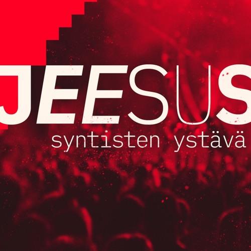 Jeesus, syntisten ystävä - Kutsu juhliin (osa 2)