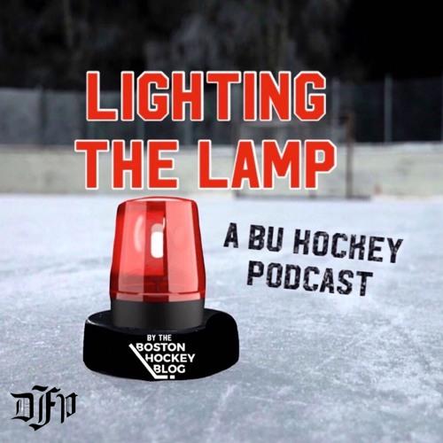 Lighting the Lamp: Season Finale