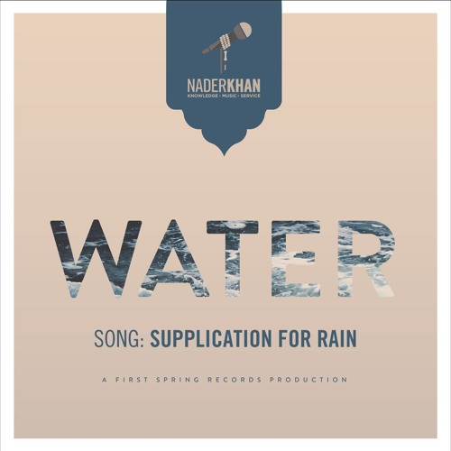 15 - WATER - PreviewClips - Supplication For Rain