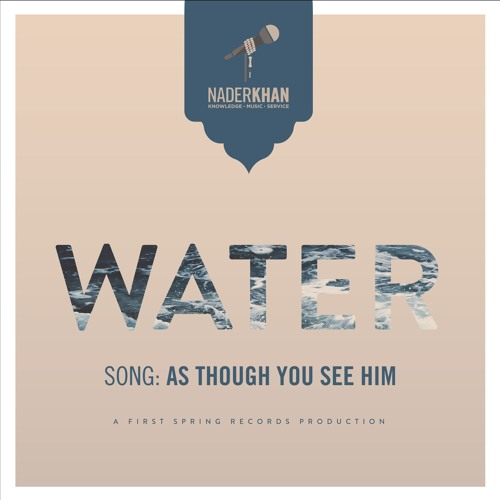 09 - WATER - PreviewClips - As Though You See Him